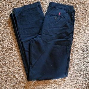 Polo boys dress slack pants